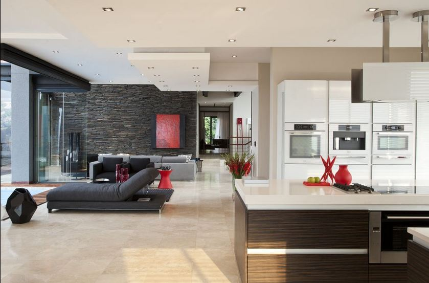 House Lam Nico Van Der Meulen Architects