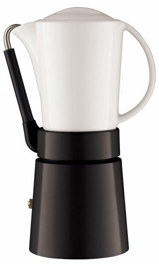 caffe porcellana black