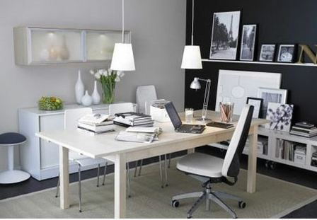 Lighting Tips For A Home Office