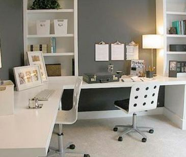 Lighting Tips For A Home Office Property News