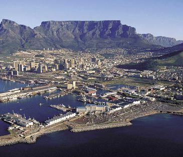 Western Cape: A symphonic lifestyle