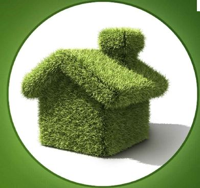 green homes