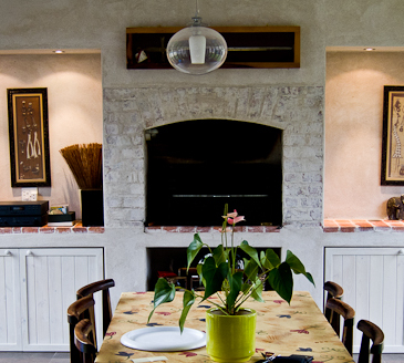 Indoor Braai Rooms Almost Essential To Some Sa Home Buyers