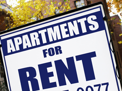 landlord's rent