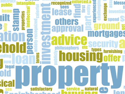 simplicity of property investment