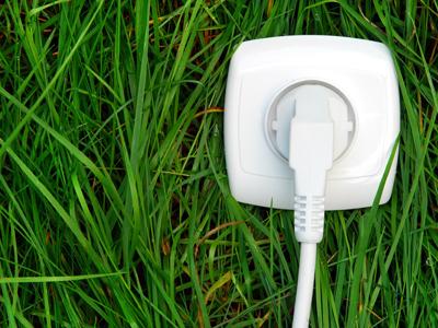 cut electricity consumption