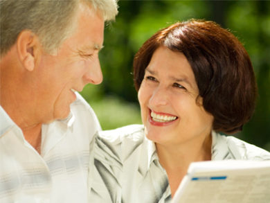Time To Make The Right Choice For Retirement Living