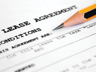 Is It Possible To Terminate A Lease Agreement Without Recourse?
