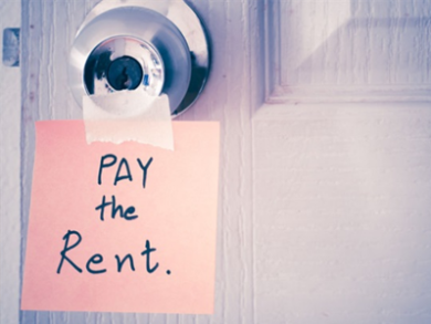 When Is Your Rent Due?