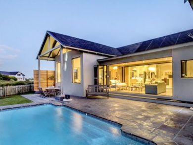 South Africa's Natural Attractions are Popularising Eco-Estates