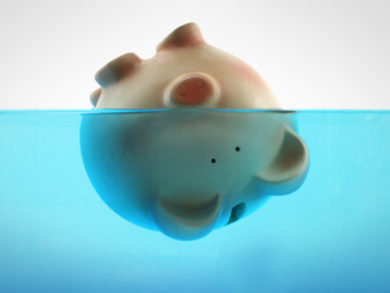 The Perils of Rising Consumer Debt For Landlords