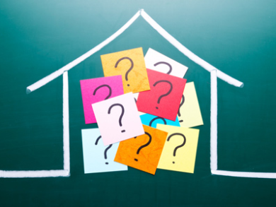 Running Behind On Your Home Loan Repayments? Here's What To Do!
