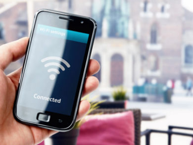 #SmartHomes: The No.1 Tenant Amenity Today Is Wi-Fi