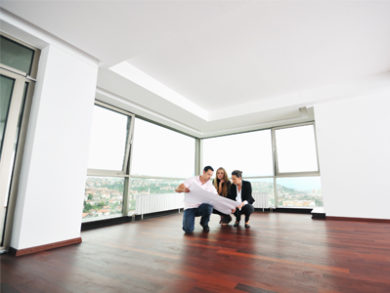 8 Tips On Selling an Empty House