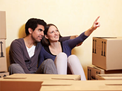 3 Helpful Tips For a Stress-Free Moving Day