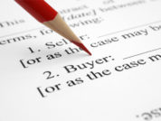 Why A Good Sale Starts With A Good Sale Agreement