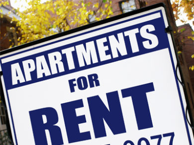 How Much Should You Spend On Rent A Month?