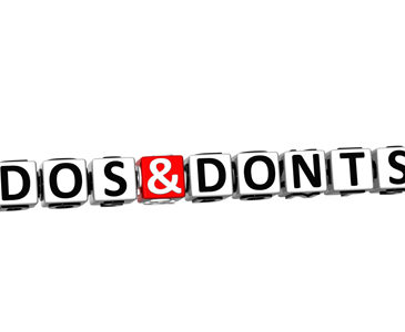 Dos And Don'ts When Looking To Sell Your Home