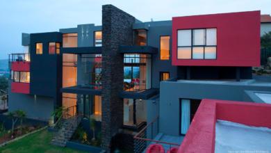 House Lam-Nico van der Meulen Architects
