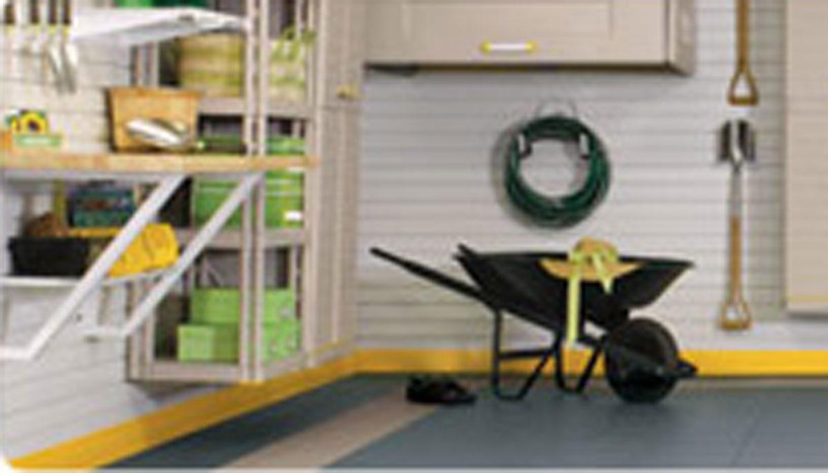 Organize Your Garage With GarageTek
