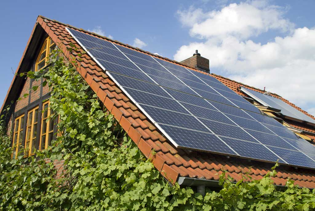 Demand For Green Homes On the Rise