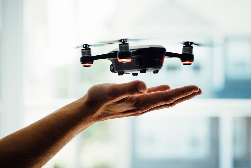 Drones: Is There A Place For Them In Real Estate?