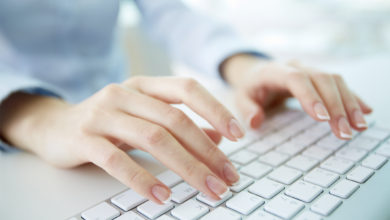 5 Online Search Tips For Finding The Perfect Home