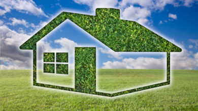 Building For The Future How To Make Your House More Energy-Efficient