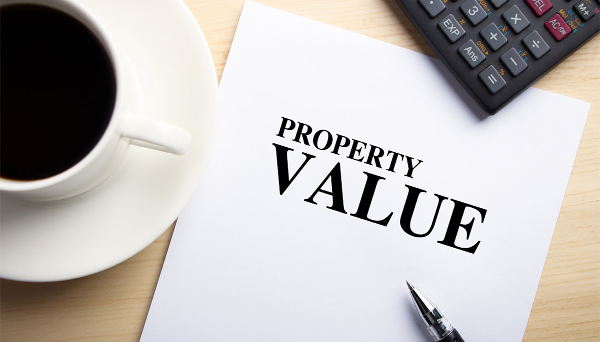 Property Valuations Must Be Accurate If a Fair Deal Is To Be Achieved