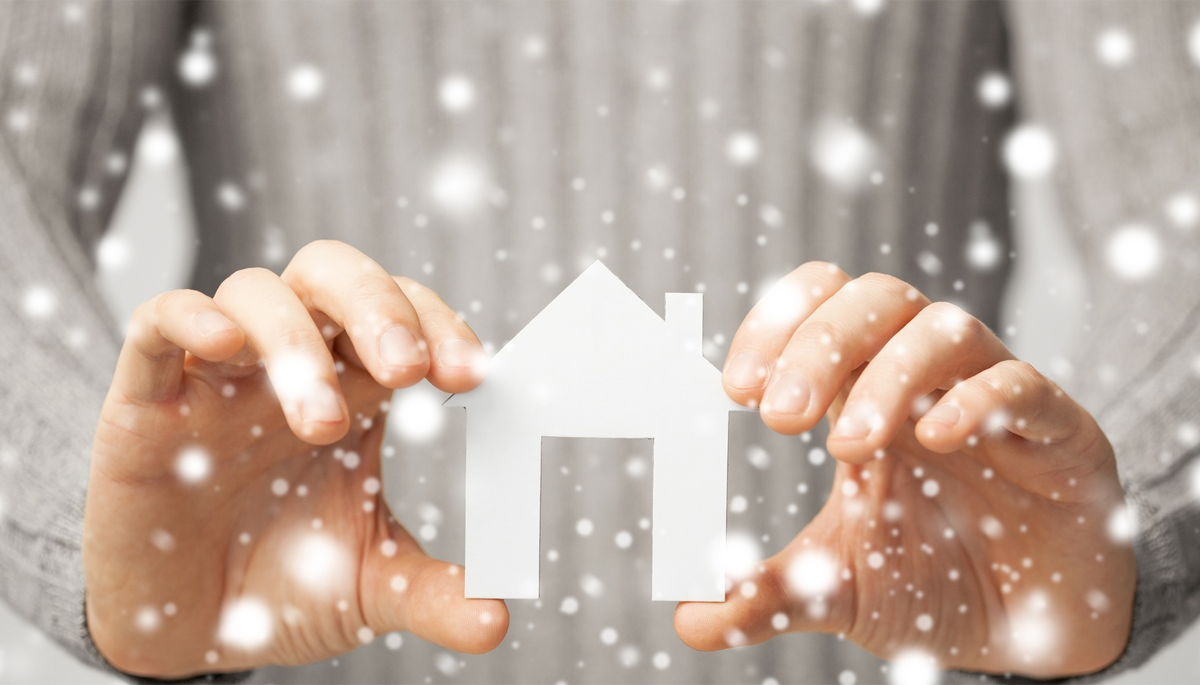 Why You should Be Selling Your Home In Winter
