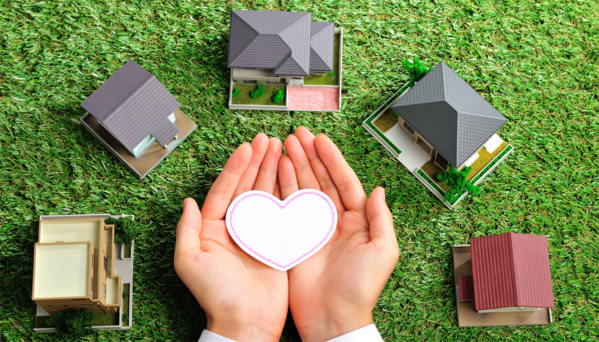 Property And Inheritance: Making The Right Call