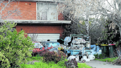 What To Do About The Eyesore Next Door