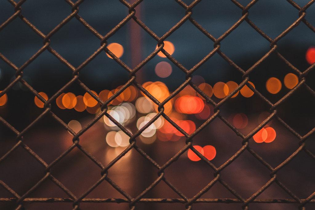 Are Security Estates A Negative Economic Indicator