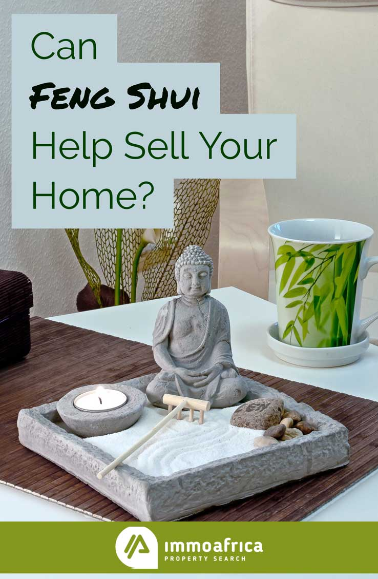 Feng Shui Help Sell Your Property