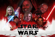 Photo of 5 Lessons Real Estate Agents Can Learn From Star Wars