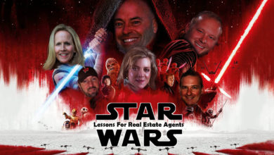 Lessons Real Estate Agents Can Learn From Star Wars