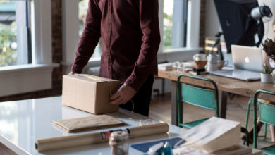 Can You Run A Business From A Sectional Title Home
