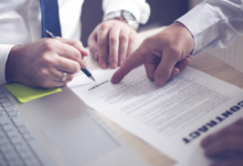 Know The Risks In Signing As Surety