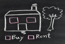 The Big Question Buying vs Renting