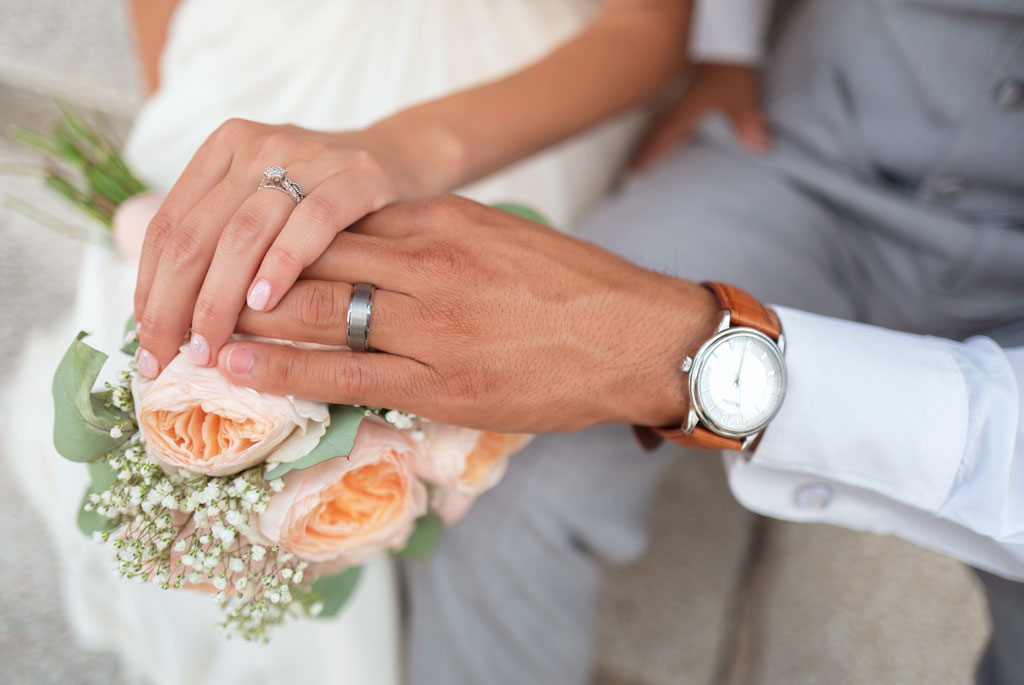 How Does Marriage Affect Your Property Rights