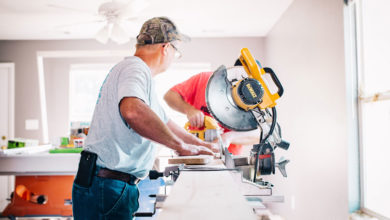 Selecting The Right Contractor For Sectional Title Renovations