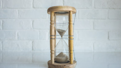 Timing A Property Sale