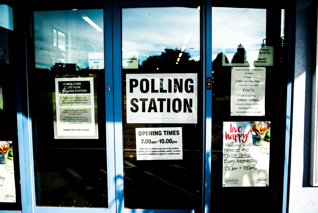 Have The Elections Impacted The Property Market