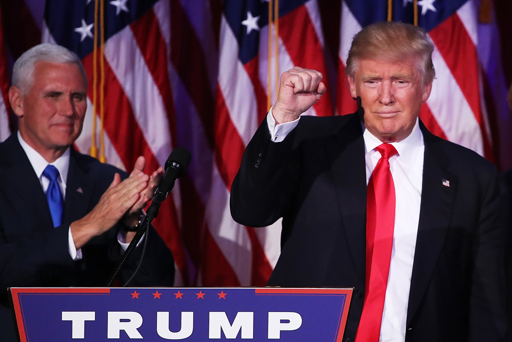 Trump Win: What It Means For Real Estate In South Africa