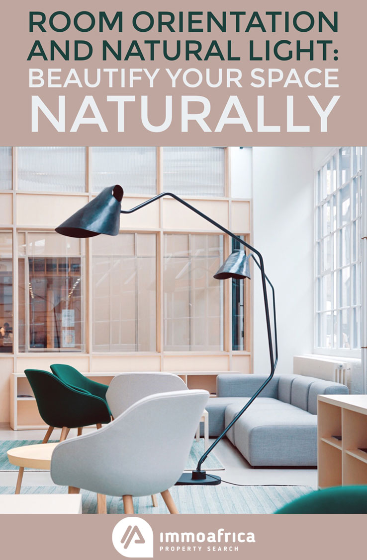 Room Orientation And Natural Light - Beautify Your Space Naturally
