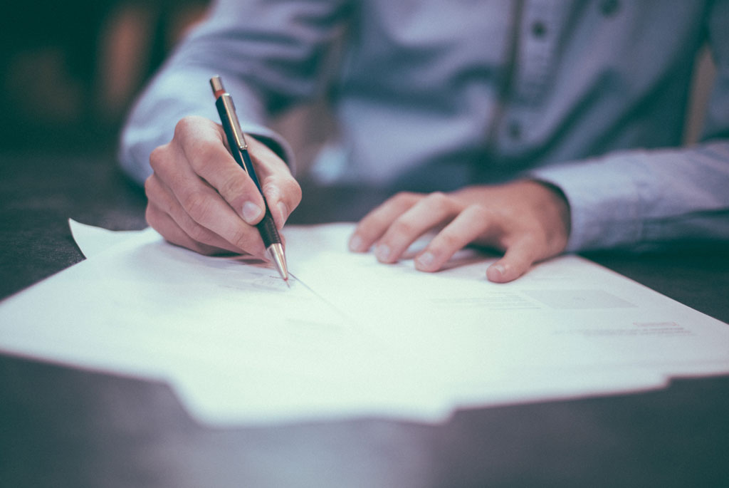 Why A Good Sale Actually Starts With A Good Sale Agreement