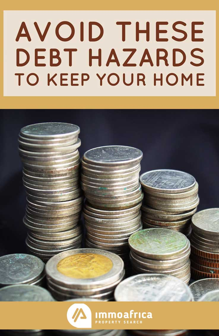 Avoid These Debt Hazards