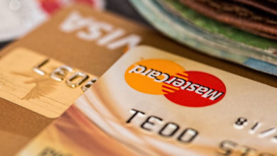 Steps to Building a Credit History