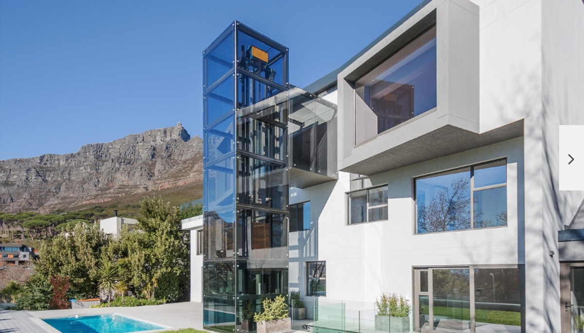 4 Bedroom House for Sale in Higgovale Cape Town