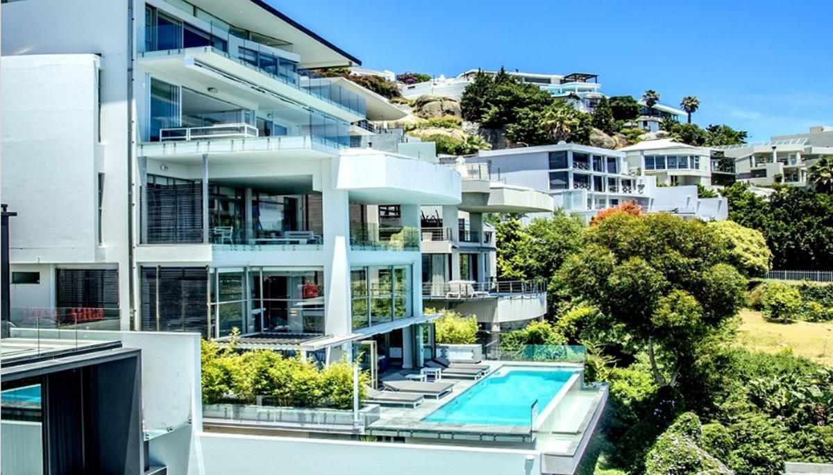 6 Gorgeous Modern Cape Town Designer Homes